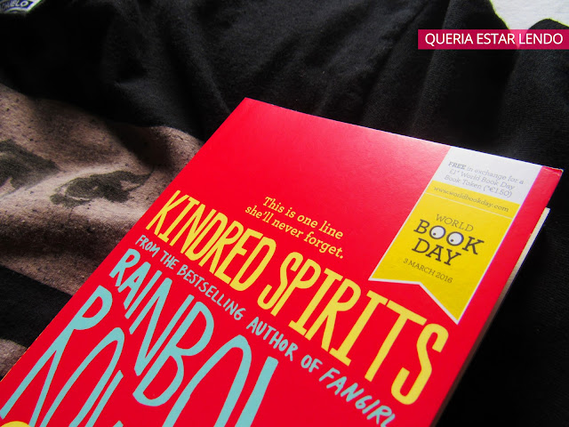 Resenha: Kindred Spirits (Universos Afins)