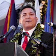 Guam governor asks U.S Defense Department to stop construction