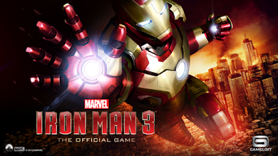 Download Gratis Iron Man 3 apk + obb