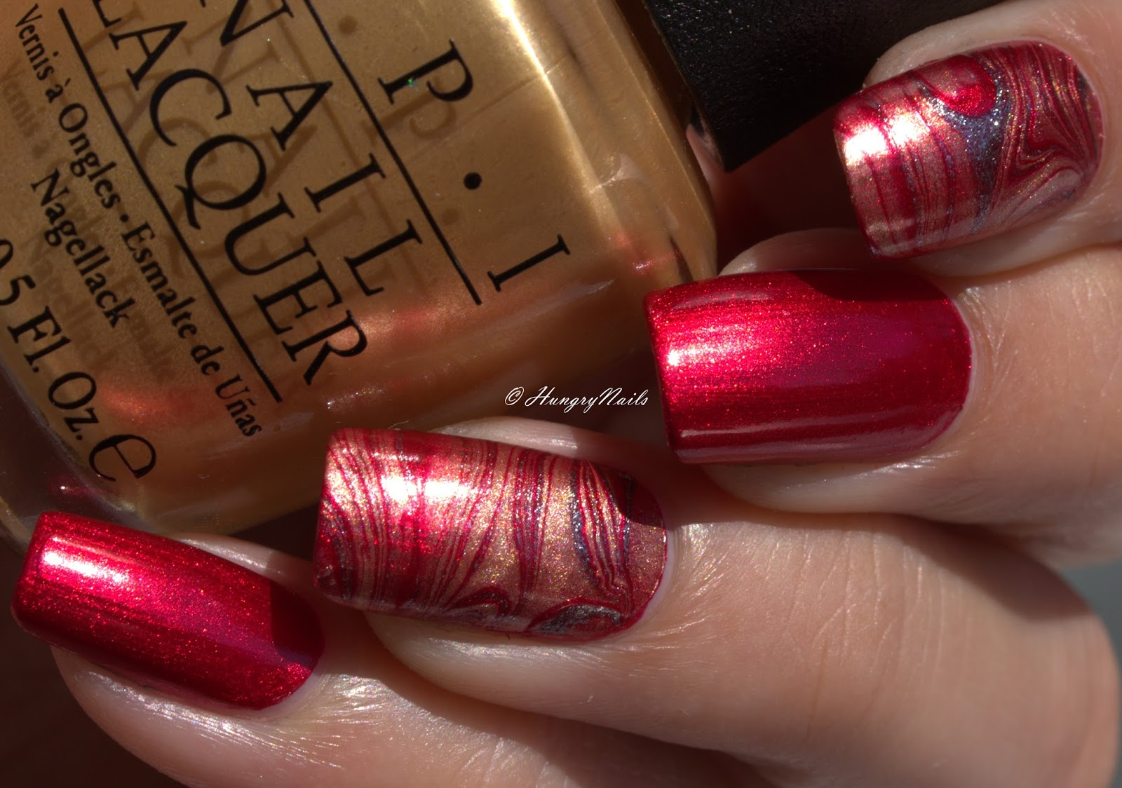 http://hungrynails.blogspot.de/2016/06/opi-affair-in-red-square.html