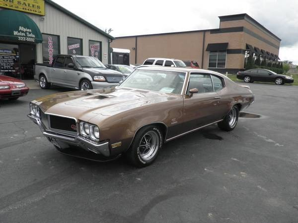 Buick Gran Sport For Sale