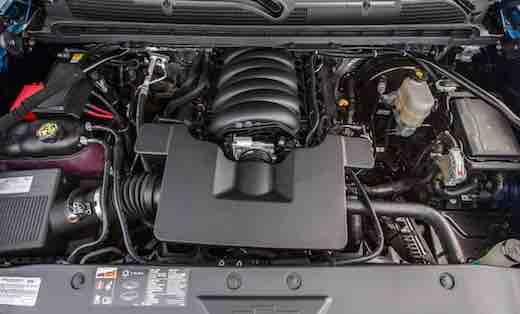2020 Chevy Silverado Engines - Cars Authority