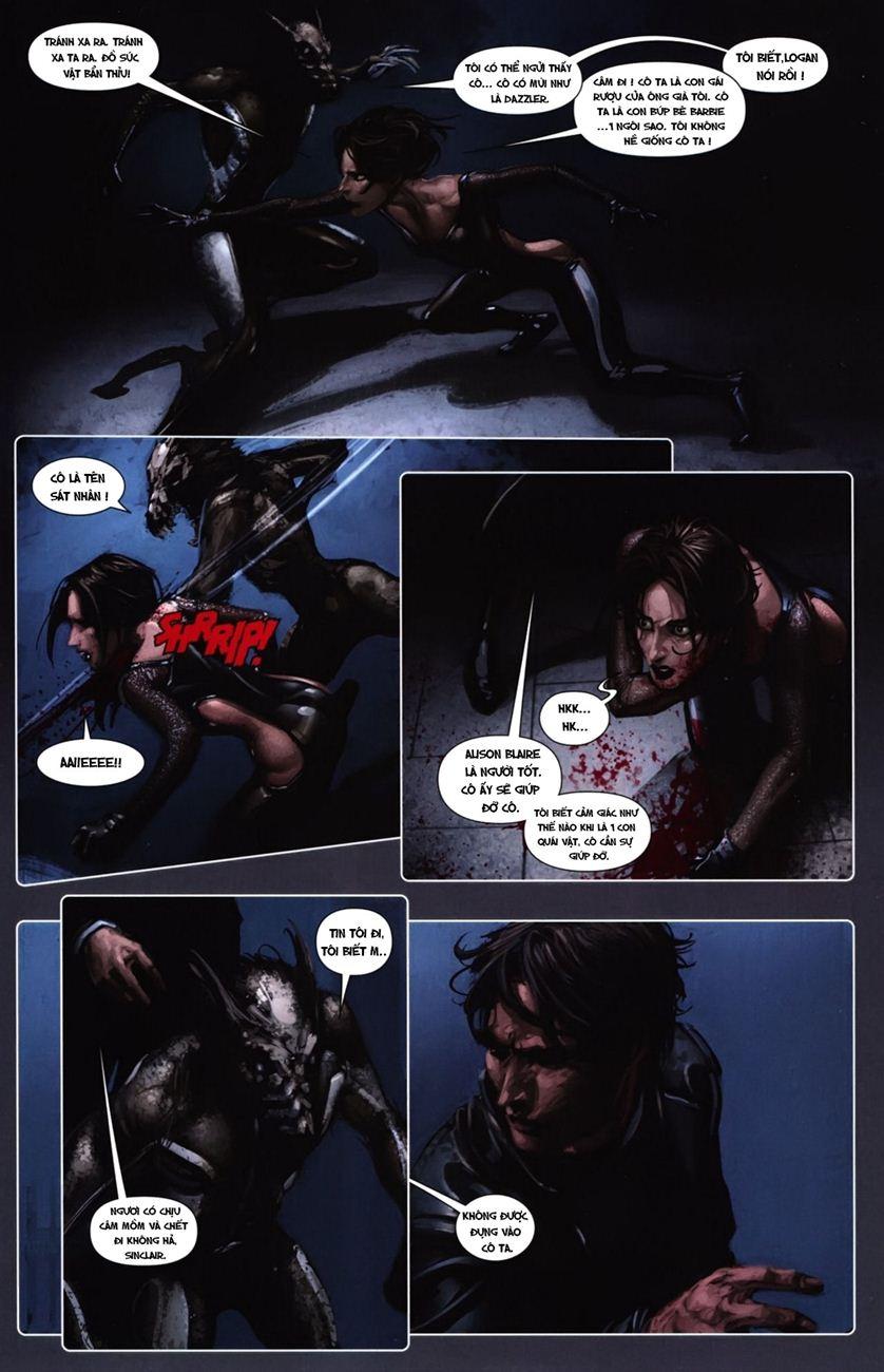 X-Men Necrosha chap 13 trang 13