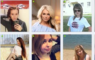 Como buscar a las nuevas chicas Rusas en Wamba