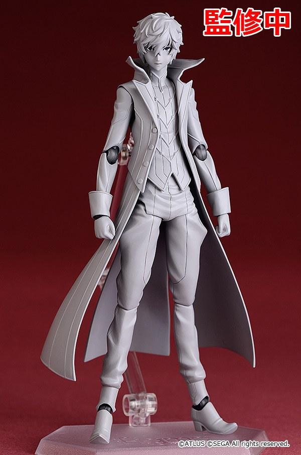 Shujinkou de Persona 5