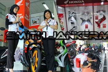 Lowongan Honda Motor Cycle Service Pekanbaru Juli 2018