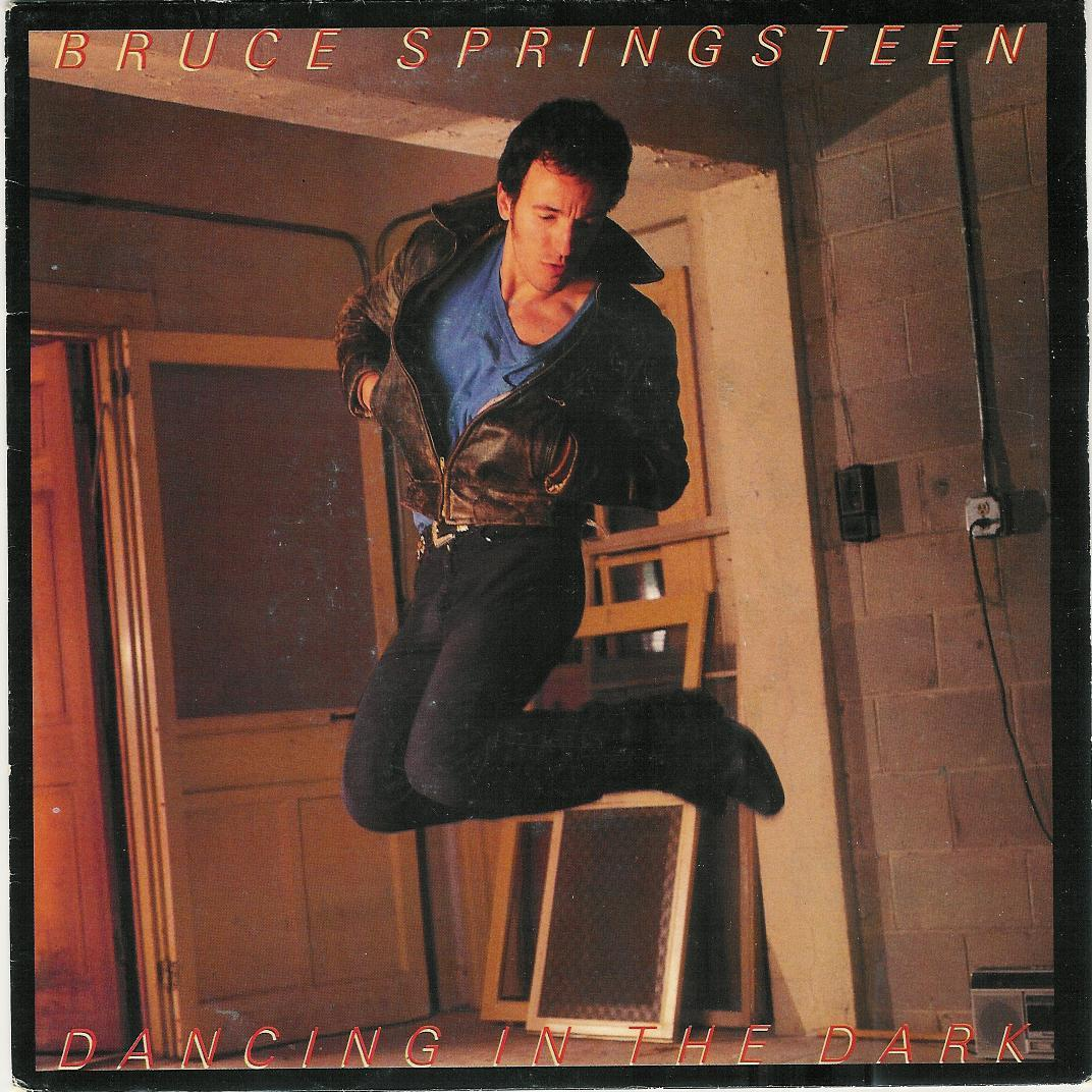 bruce springsteen dancing in the dark s Five Favorites from Bruce Springsteen aka THE BOSS   #MusicMonday