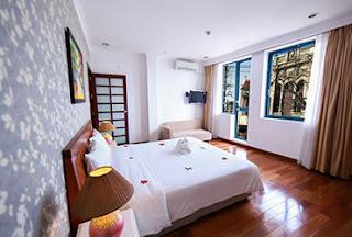 Hanoi 3B Homestay