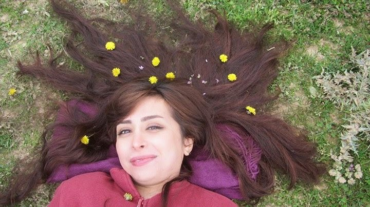 Iranian Girls Photos Without Hijab Photos Free Download -3588