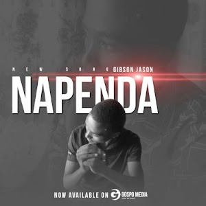 Download Audio | Gibson Jason – Napenda
