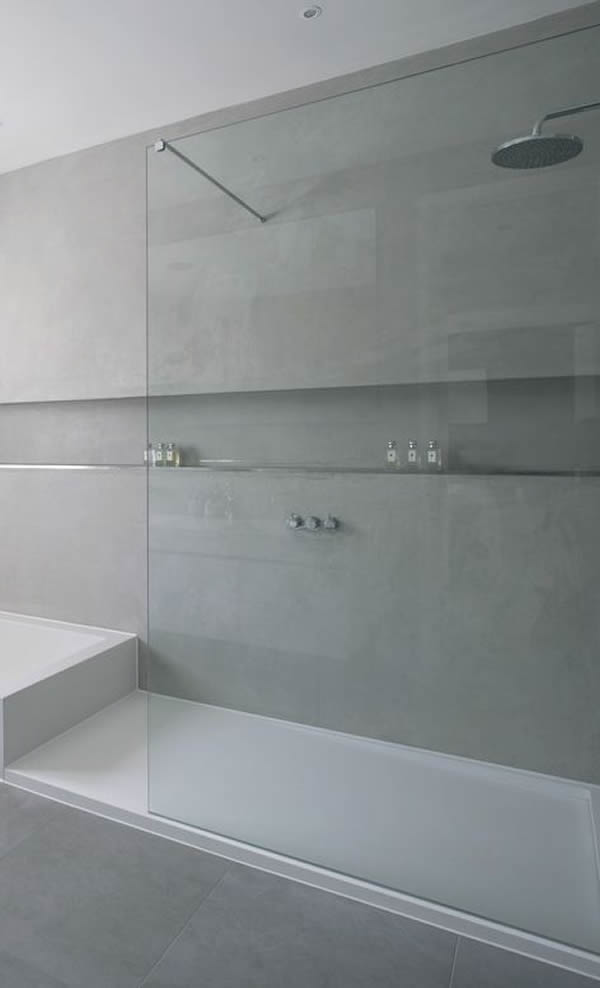 30 Types Of Shower Cubicle
