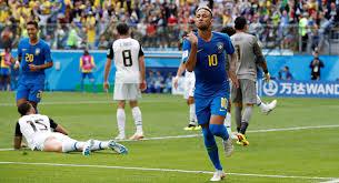 Brezilya - Kosta Rika Canli Maç İzle 22 Haziran 2018