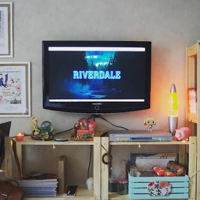 Riverdale avis série Netflix Coin des licornes Blog littéraire Toulouse