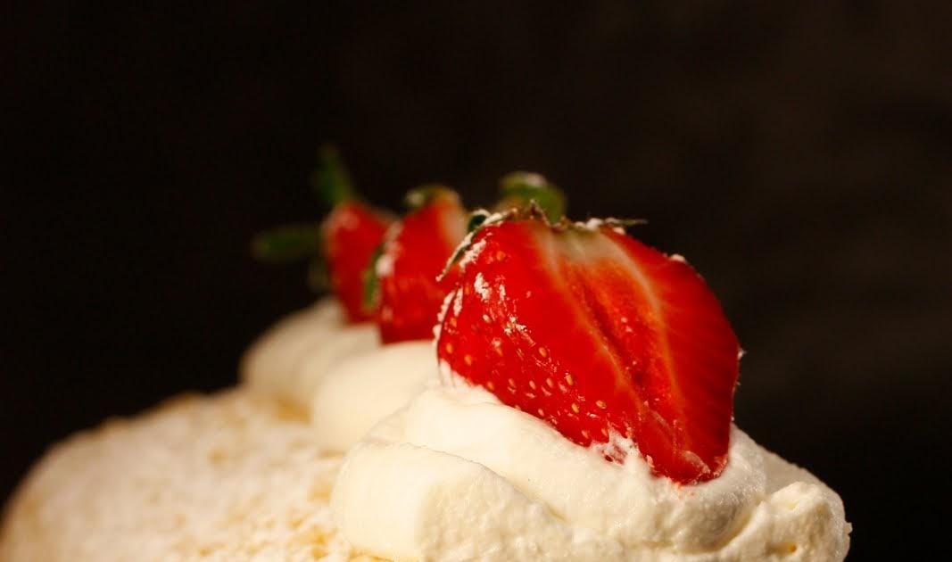 Chef Chuck S Cucina Chef Chuck S Strawberry Roll Cake