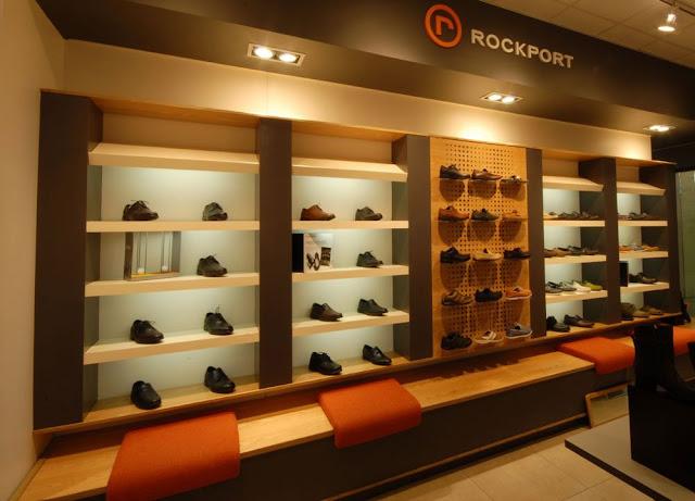 "Se confirma: adidas ""le coloca"" Rockport a New Balance"