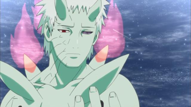 Naruto Karakter - Foto Obito Uchiha dan Fakta-Fakta Obito Uchiha