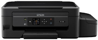 Epson EcoTank Expression ET-2550 Driver Download