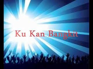 Chord Lagu Rohani : KU 'KAN BANGKIT