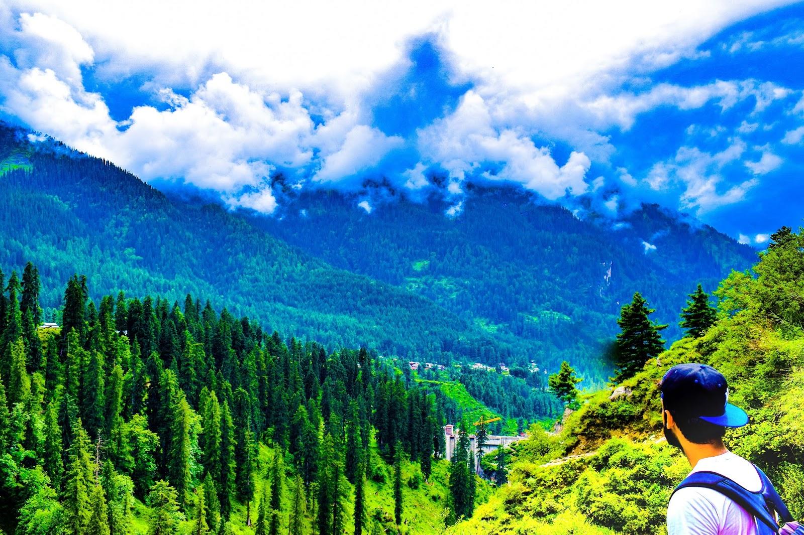 Parvati valley, Himachal Pradesh