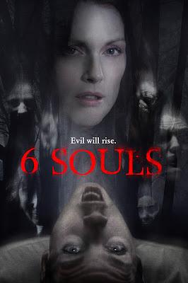 6 souls poster