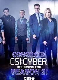 CSI Cyber Temporada 2×12