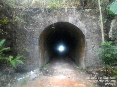 Terowongan Hendrik Cikacepit