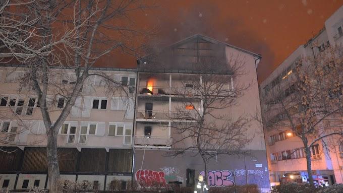 Videó és minden, amit eddig tudni lehet a Ráday utcai tűzről