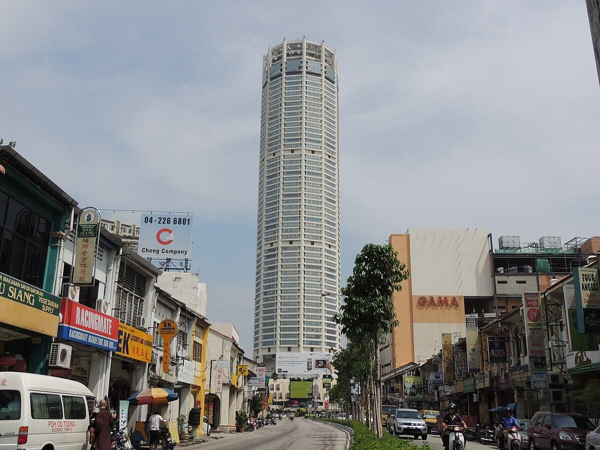Kempen #PRU14 BN Rekod Penipuan DAP Pulau Pinang 10 Tahun