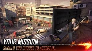 game android offline tembak-tembakan HD