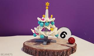 Calendrier de l'Avent : Playmobil Salon de Cristal