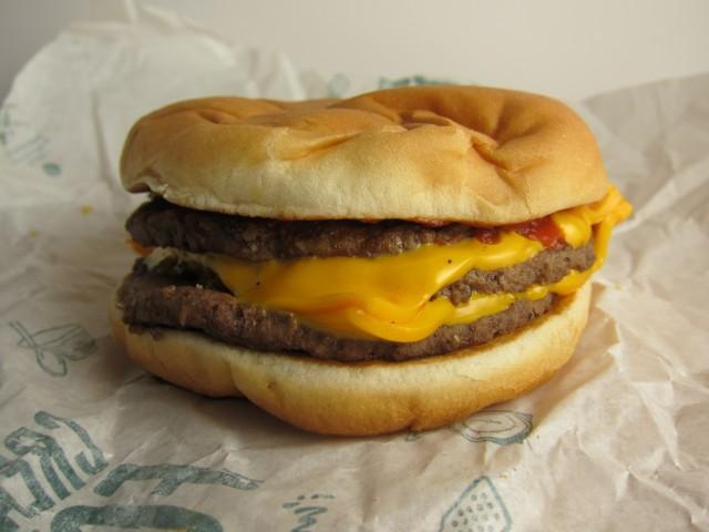 Big Mac Food Review