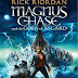 Magnus Chase And The Gods Of Asgard, Book 3 The Ship Of The Dead by Rick Riordan