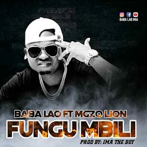 Download Mp3 | Baba Lao ft MgZo Lion - Fungi Mbili