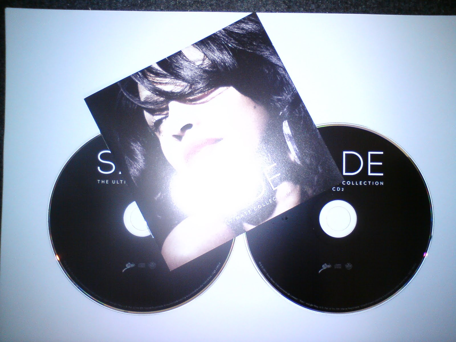 Sade The Ultimate Collection: 01. Sade By Your Side Lyrics