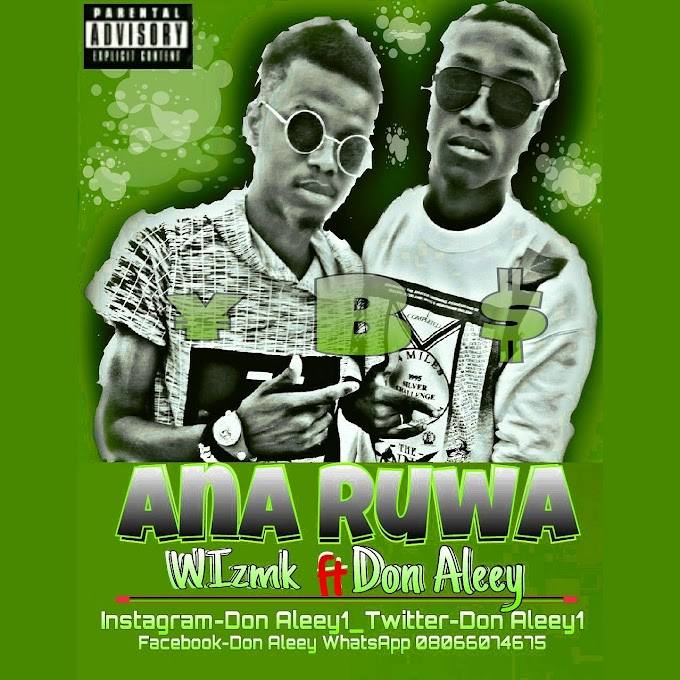 Ana Ruwa _Jee Dee Prod_Mix | Don aleey
