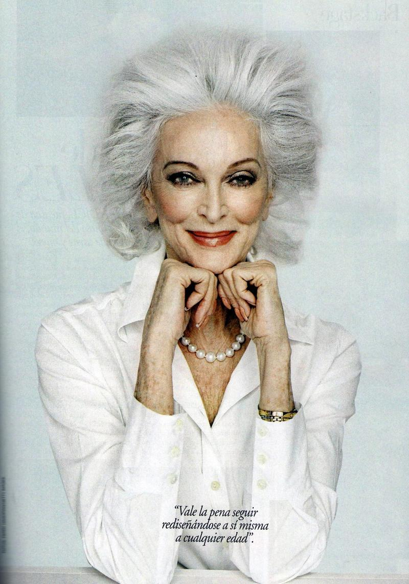 Carmen Dell Orefice Quotes Quotesgram
