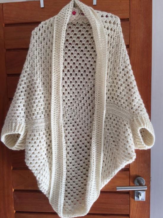 Lo Spazio Di Lilla Onegrannycardiuna Mattonella Crochet