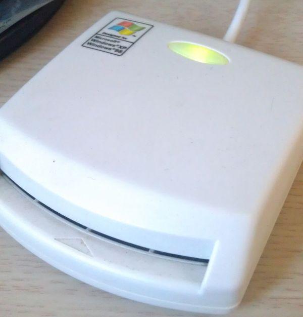 EZ100PU驅動程式下載 支援Win/Mac 讀卡機
