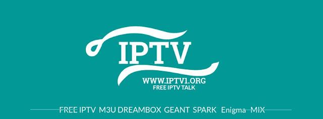 FREE 50 Premium IPTV Links M3U & M3U8 24/09/2017