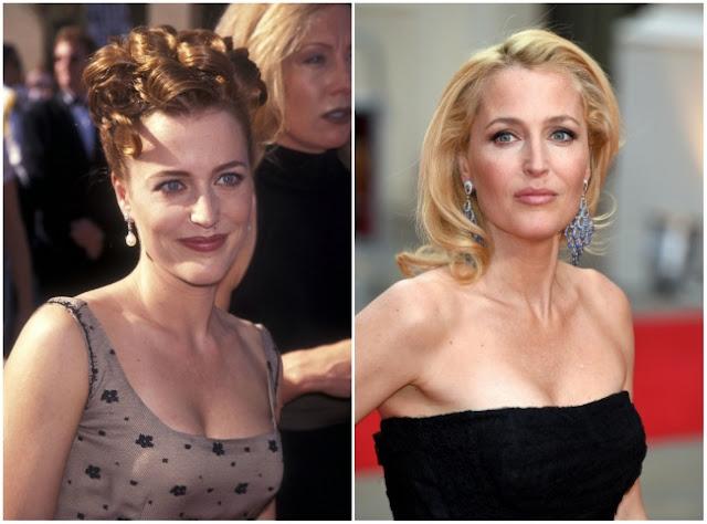 15 estrelas de Hollywood que a idade fez muito bem