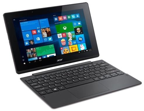 [Análisis] Acer Aspire Switch 10 E SW3-016-13YY, Opiniones, Ventajas y más de un atractivo convertible