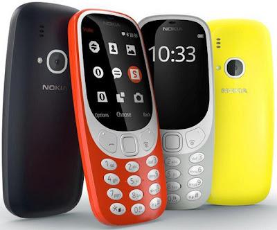 Nokia 3310 guía compras