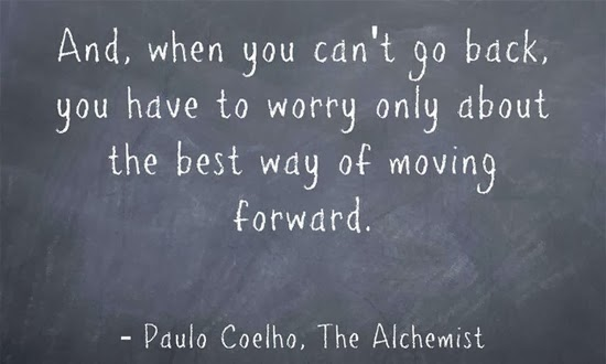 Move On Quotes (Quotes About Moving On) 0242 5
