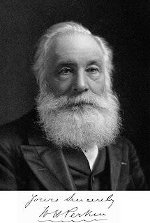 Mengenal Sir William Henry Perkin Si Penemu Besar dan Berpengaruh di Dunia
