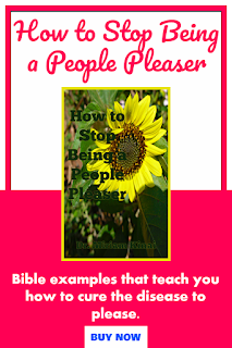 How to Stop Being a People Pleaser is one of the best nonfiction Christian books worth reading.