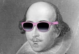 THE BARD WAS GAY ... ?