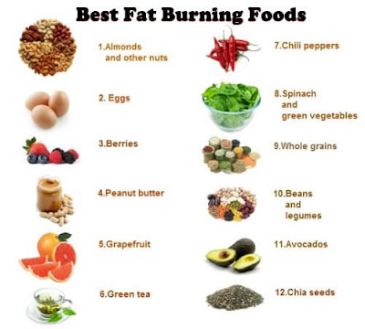 Fat Burning Foods for weight loss, weight loss, fat burning foods