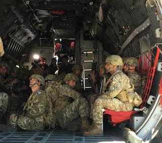 Resultado de imagen para C-27J Spartan en argentina