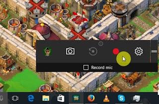 Cara Merekam Layar Windows 10 dengan Game Bar