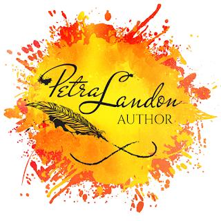 Petra Landon's logo